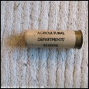 12G R.T.O. AGRICULTURAL DEP RES TYPE 1 CARTRIDGE  [INERT]