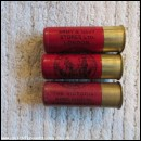 12G R.T.O. ARMY & NAVY STORES THE VICTORIA CARTRIDGE  [INERT]
