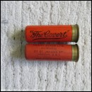 12G R.T.O. HENRY ATKIN ST JAMES ST THE COVERT CARTRIDGE  [INERT]