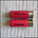 12G WILLIAM EVANS PALL MALL  CARTRIDGE  [INERT]