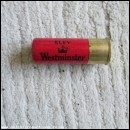 12G ELEY WESTMINSTER  CARTRIDGE  [INERT]