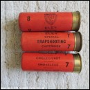 12G ELEY SPECIAL TRAPSHOOTING SMOKELESS CARTRIDGE  [INERT]