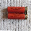 12G R.T.O. GOW THE TAYSIDE CARTRIDGE  [INERT]