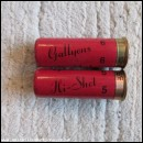 12G GALLYON HI-SHOT CARTRIDGE  [INERT]