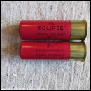 "12G R.T.O. HELLIS-ROSSON THE ECLIPSE 2 3/4"" CARTRIDGE  [INERT]"