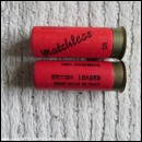 12G  FRANK DYKE SPECIAL MATCHLESS  CARTRIDGE  [INERT]