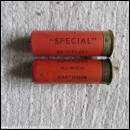 12G R.T.O. THE SPECIAL SMOKELESS CARTRIDGE  [INERT]