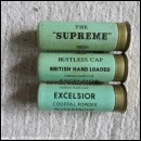 12G R.T.O. THE SUPREME EXCELSIOR CARTRIDGE  [INERT]