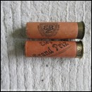 16G R.T.O. ELEY GRAND PRIX LONDON CARTRIDGE  [INERT]