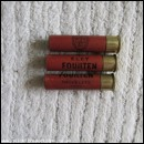 .410G R.T.O. ELEY FOURTEN TYPE 2 CARTRIDGE  [INERT]