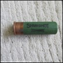 12G R.T.O. REM-UMC SHURSHOT KLEANBORE COPPER HEAD CARTRIDGE  [INERT]