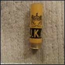 16G N.P.E. J.K.6 CARTRIDGE  [INERT]