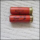 12G R.T.O. MULLERITE ACE LONG RANGE CARTRIDGE  [INERT]