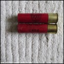 28G R.T.O. ELEY GASTIGHT CASE RED CARTRIDGE  [INERT]