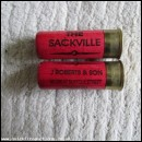 12G ROBERTS THE SACKVILLE CARTRIDGE  [INERT]