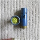 12G R.T.O. ELEY L.G.  CARTRIDGE  [INERT]