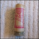 12G ELEY ROCKET  EMPTY FIRED CASE