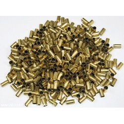 9mm Luger Once Fired Reloading Brass x100