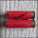 12G SPECIAL MATCHLESS  EMPTY FIRED CASE