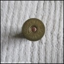 12G R.T.O. PETERS TARGET CARTRIDGE   [INERT]
