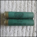 20G N.P.E. ELEY GAS-TIGHT LONDON CARTRIDGE  [INERT]