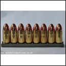 Steyr Hahn 1912 Stripper Charger Clip of Inert 9mm Bullets