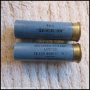16G N.P.E. HOLLAND & HOL DOMINION CARTRIDGE  [INERT]