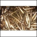 .303 British Once Fired Reloading Brass x100