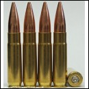 .300 AAC Blackout BLK Honey Badger 7.62x35mm Rounds