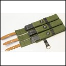WW2 1943 MP40 Magazines + MAG POUCH
