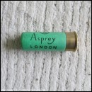 12G ASPREY LONDON GREEN CARTRIDGE  [INERT]