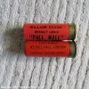12G R.T.O. WILLIAM EVANS PALL MALL TYPE 1 CARTRIDGE  [INERT]