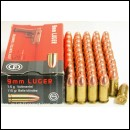 Box of 50x 9mm Inert Rounds