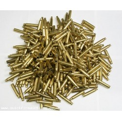 5.56mm NATO Once Fired Reloading Brass x500