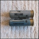 16G HOLLAND & HOLLAND SUPER SIXTEEN CARTRIDGE  [INERT]