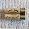 20G R.T.O. WILLIAM EVANS NOBEL CARTRIDGE  [INERT]