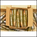 AK47 / SKS 7.62x39mm 20 Rounds Boxed
