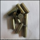 10 X .38 SPECIAL SAKO  FIRED BRASS CASES