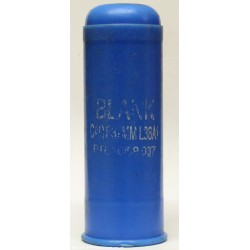 37mm Blank Baton Round Training Rubber Bullet L38A1