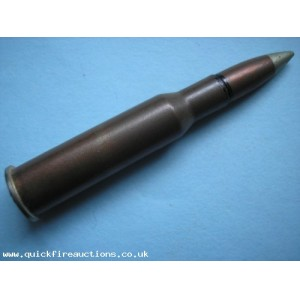 RUSSIAN 7.62x54R LIGHT BALL